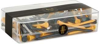 Harrods Wooden Golf Tees (Box of 100)