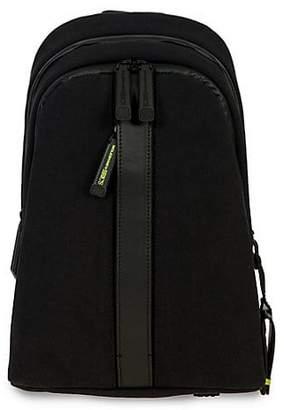 Bric's Moleskine Woven Sling Bag