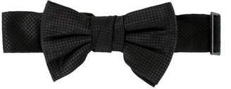 Chanel Silk Bow Tie
