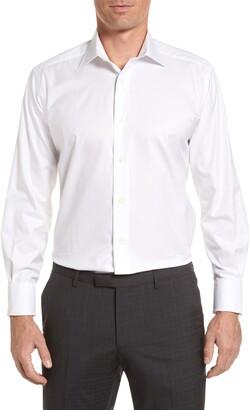 c66cf448 Prada Men's Shirts - ShopStyle