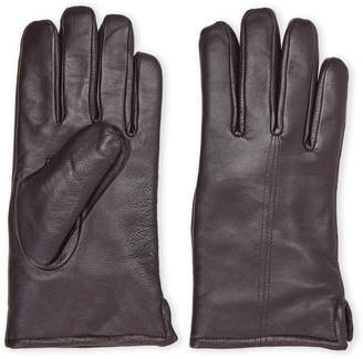Gii Conker Leather Gloves