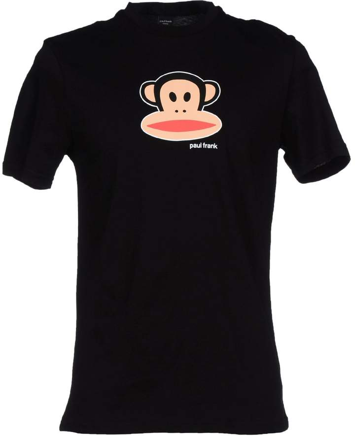 Paul Frank T-shirts - Item 37690254