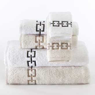 "Matouk Cadiz"" Fingertip Towel"