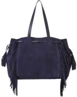 Gerard Darel Simple Two Bis Bag, Blue