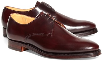 Brooks Brothers Peal & Co. Cordovan Bluchers