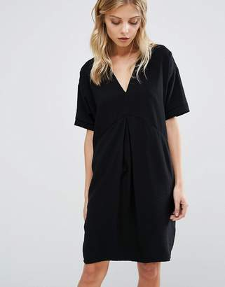 Whistles Josie Casual Dress $143 thestylecure.com