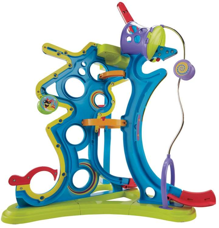Fisher Price Spinnyos Giant Yo-ller Coaster by Fisher-Price