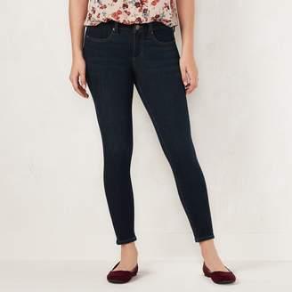 Lauren Conrad Women's Feel Good Super Skinny Midrise Jeans