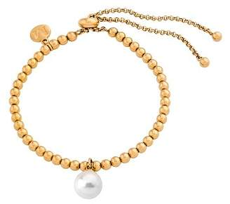 Majorica Majorca Simulated Round Pearl Bracelet