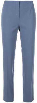 Les Copains tapered trousers