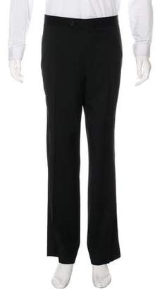 HUGO BOSS Boss by Grant Tuxedo Wool Pants