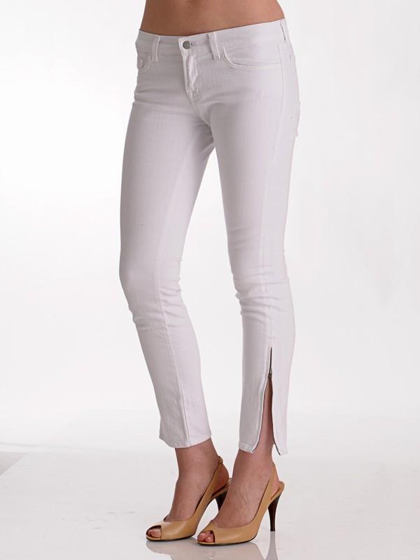 """J Brand Deal 10"""" Zipper Jean"""