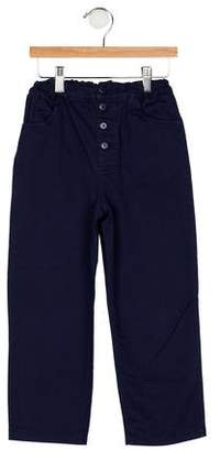 Caramel Baby & Child Boys' Four Pocket Pants