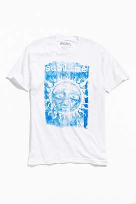 Urban Outfitters Sublime Sun Tee