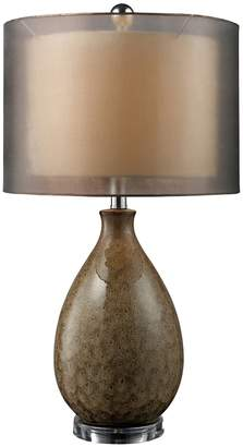Kohl's Contemporary Table Lamp