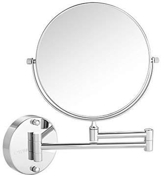 Cozzine Wall Mount Makeup Mirror