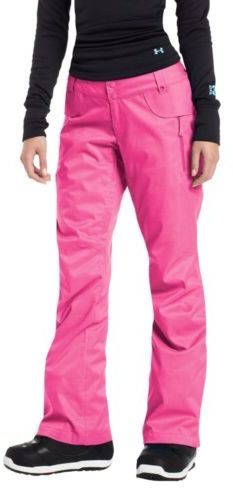 Under Armour Women's Coldgear Infrared Wendy Pant