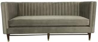 Future Classics Furniture Alanis 2 Seat Sofa Champagne