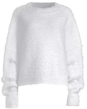 RtA Liam Oversized Sweater