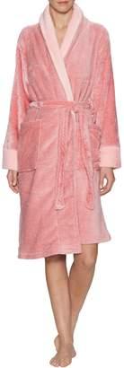 Blush Lingerie Women's Lara Plush Robe