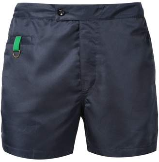 Trunks Timo classic shorts