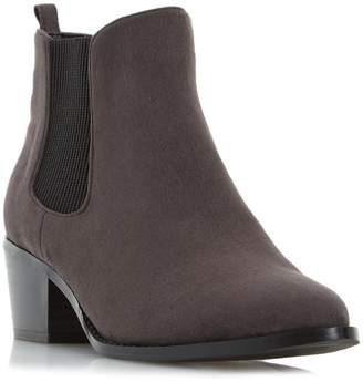Head Over Heels PERINA - Pointed Toe Chelsea Boot