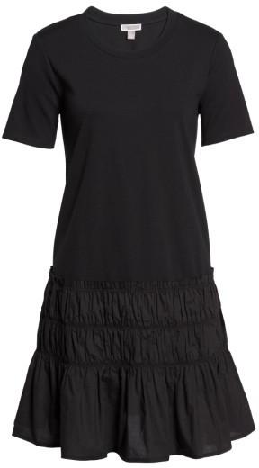 Women's Chelsea28 Smocked T-Shirt Dress 3