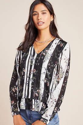 Cloth & Stone Victoria Layered Blouse