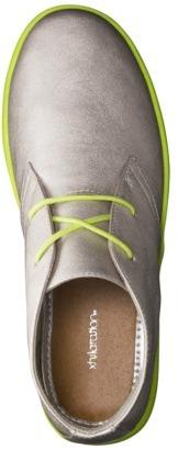 Chukka Girl's Xhilaration® Softy Boot - Silver