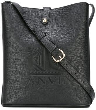 'So Lanvin' shopper tote $1,590 thestylecure.com