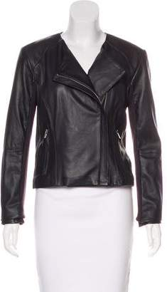 Veda Dali Orion Leather Jacket