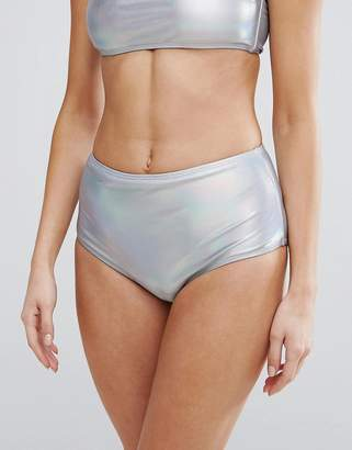 Missguided Bikini Bottom