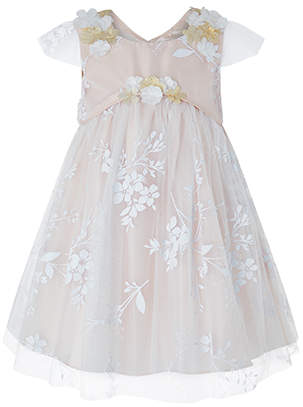 Monsoon Baby Savannah Dress