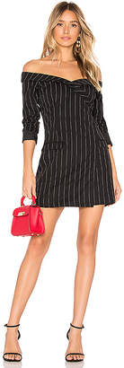 Lovers + Friends Carmela Blazer Dress