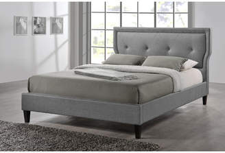 Wholesale Interiors Marquesa Upholstered Platform Bed