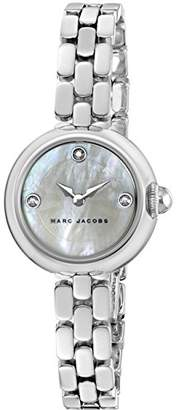 Marc Jacobs Women's Courtney Stainless Steel Watch - MJ3459