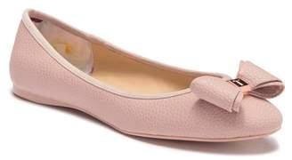 Ted Baker Immet Bow Ballet Flat