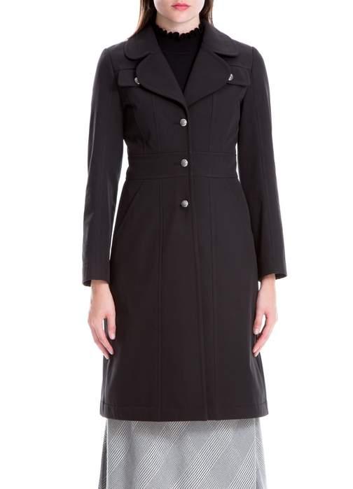 Brushed Back Bonded Coat