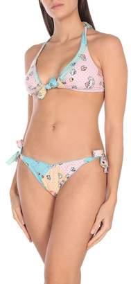Flavia PADOVAN Bikini