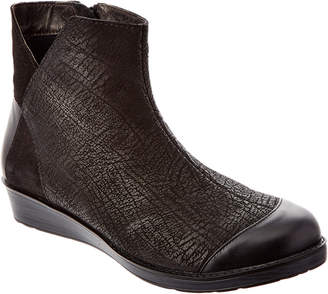 Naot Footwear Loyal Leather Ankle Boot