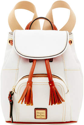 Dooney & Bourke Pebble Grain Small Murphy Backpack