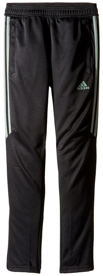 adidas Kids - Tiro '17 Pants Boy's Workout