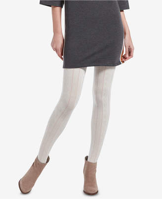 Hue Cable-Knit Sweater Tights