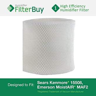 Sears 15508 Kenmore Humidifier Wick Filter. Fits humidifier model numbers 17006