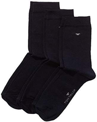 Tom Tailor Unisex 9203 Calf Socks,(Manufacturer Size: )
