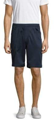 Hawke & Co Pull-On Knit Shorts