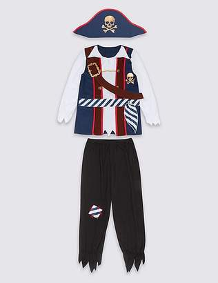 Marks and Spencer Kids' Pirate Dress Up
