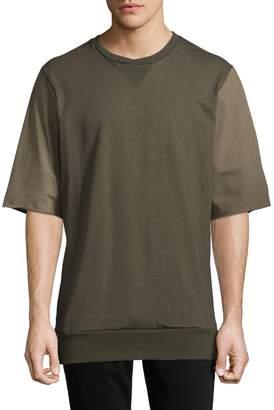 Drifter Men's Empyreal Crewneck T-Shirt