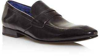 Ted Baker Men's Qabras Leather Loafers - 100% Exclusive