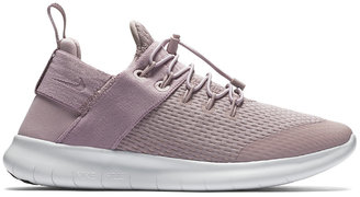 Nike Women's Free Run Commuter 2017 Running Sneakers from Finish Line $110 thestylecure.com